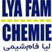 لیافام شیمی Logo